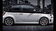 2018 Fiat 500 Abarth Luxury New Concept Car