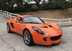 2005 Lotus Elise For Sale On BaT Auctions  Sold