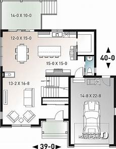 drummond house plan house plan frontenac 3 no 6824 v2 house plans garage