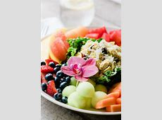tropical curried fruit_image