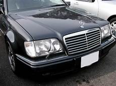 94 95 mercedes w124 e class s600 black grille amg style ebay