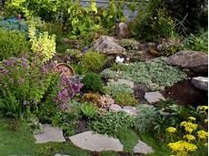 arbustes nains pour rocaille comment cr 233 er et r 233 ussir une rocaille d naturelle