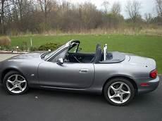 2003 Mazda Miata Mx 5