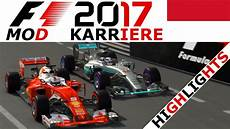 formel 1 monaco 2017 f1 2016 karriere monaco highlights lets play formel 1