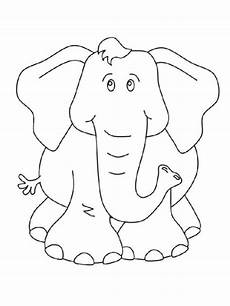 Malvorlage Elefant Kostenlos Ausmalbilder Zum Drucken Malvorlage Elefant Kostenlos 6