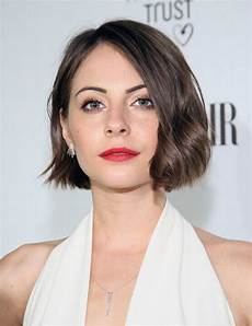 Hairstyles That Slim Your