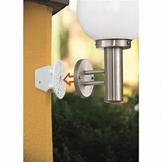 eglo 88152 corner mounting bracket for outdoor wall lighting white discount home lighting