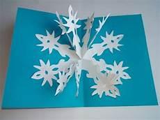 Basteln Für Weihnachten - bastelideen zu weihnachten 3d weihnachtskarten machen