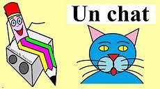 apprendre 224 dessiner des animaux dessin d un chat