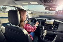 2020 Ford Transit Passenger Van Interior Photos  CarBuzz