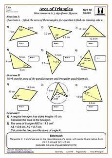 shapes worksheets ks4 1159 maths worksheets ks3 ks4 maths worksheets