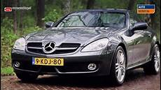 Mercedes Slk 200 Review 2010