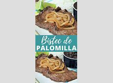 cuban pan fried steak  bistec de palomilla_image