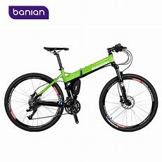 26 quot bicycle 26 inch folding mountain bike in bicycle buy