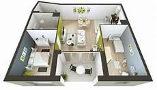 exemple de plan de maison en 3d gratuit sweet home 3d appartement small house interior design