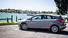 Ford Focus Trend - 2017 ford focus trend review