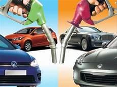 Les 10 Voitures Qui Consomment Le Moins Du Carburant 2016