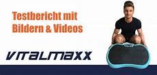 Crane Vibrationsboard Test - vitalmaxx vibrationstrainer testbericht 2019 mit bildern
