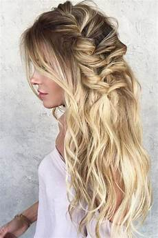 15 photo of hairstyles for wedding party