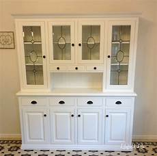 Kitchen Buffet Hutch For Sale by Lilyfield White Painted Kitchen Hutch