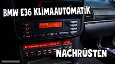 bmw e36 klimaautomatik nachr 252 sten