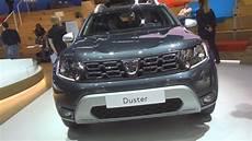 Dacia Duster Prestige Dci 110 4x2 Edc 80 2018 Exterior