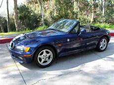 how to work on cars 1997 bmw z3 on board diagnostic system 1997 bmw z3 roadster painted by mg motoring video 14 youtube