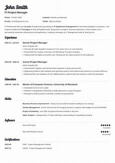 proper resume format interstaff connected by care