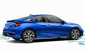 2020 Honda Civic Coupe  Car US Release