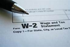 irs issues reminder that forms w 2 are due earlier some tax refunds delayed in 2017