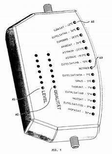 welchen astra satelliten patent ep1860454a1 messger 228 t zur erfassung und anzeige
