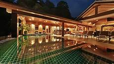 three spectacular thai villas baan sung thai villa phuket thailand