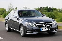 Mercedes E Class 2013 Pictures  Auto Express