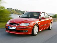 SAAB 9 3 Sport Sedan Aero Specs & Photos  2003 2004