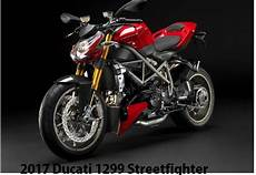 ducati streetfighter 2017 motorcycle sport 2017 ducati 1299 streetfighter new features