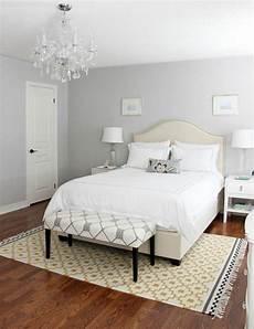 Graue Schlafzimmer Wandfarbe In 100 Beispielen Wandfarbe