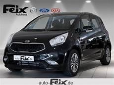 Kia Venga Gebraucht Und Jahreswagen Kaufen Bei Heycar