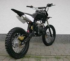 dirt bike 125 ccm 17 14 r 228 der cross vollcross pocketbike