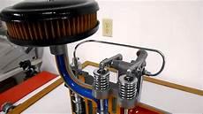 diesel engine model 4 stroke indirect injection nada