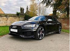 Used 2017 Audi Rs5 For Sale In West Pistonheads