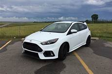 Ford Focus Rs 2016 - 2016 ford focus rs the ownership experience part 2