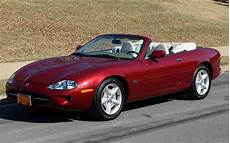 1998 Jaguar Xk8 For Sale 78595 Mcg