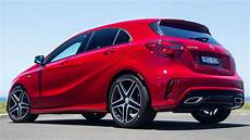 2016 Mercedes A250 Sport 4matic Review Road Test