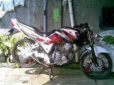 Modifikasi Scorpio Z by 50 Gambar Modifikasi Yamaha Scorpio Z Sport Gahar