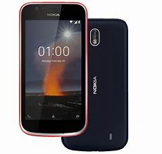 nokia 1 android oreo go edition smartphone with 4 5 inch