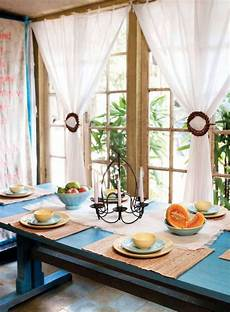 Kitchen Curtains In by These 20 Kitchen Curtains Will Lighten Brighten And