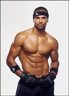 muscle gallery muscular black