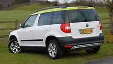 Skoda Yeti Greenline Ii Review Greencarguide Co Uk