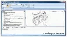 original spare parts catalog for all volvo construction equipment