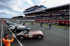 casse auto le mans le mans classic an packed weekend among racing